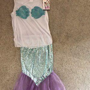 TARGET - Mermaid Halloween Costume
